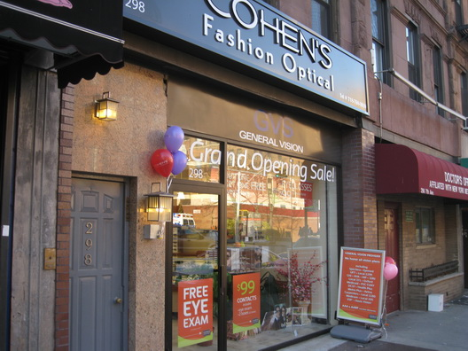 Cohen's Fashion Optical, New York, NY : Reviews and maps - Yahoo